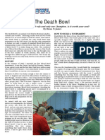 Death Bowl Blood Bowl