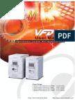 VFD M User Manual