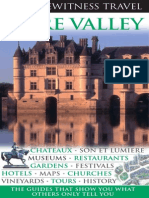 Loire Valley (Eyewitness Travel Guides)