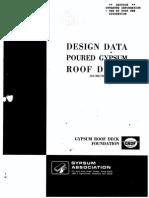 GA-300-73 Gyp Roof Decks[1]