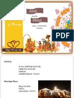 Wedding Planner 14 Oct