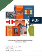 Lingüística Románica