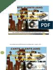 Cante FONOGRAFIA in Tratado do CANTE de JFP - álbum 229 X 178