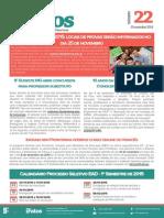 iFatos - Edição nº 22