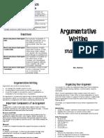 argumentative 2014 naimo writing booklet