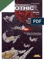 Battlefleet Gothic Magazine 6