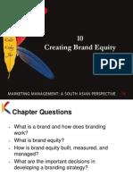 10 Kotler chapter 11 Marketing