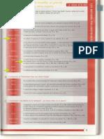 Choix des textes pour préparer l'examen de philo (janvier 2010)