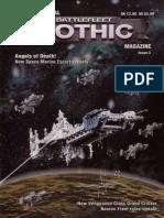 Battlefleet Gothic Magazine 3