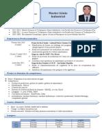 CV Azzouzi