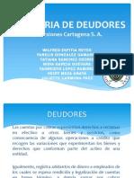 Auditoria de Deudores (2)