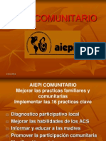 AIEPI comunitario