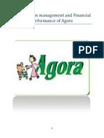 Supply Chain of Agora Bangladesh