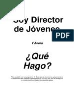 Manual Para Director de Jóvenes