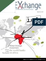 Exchange Magazine 1