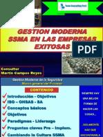 00 Gestion Moderna Ssma - Team