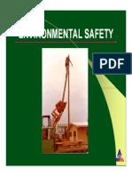 11. Environmental Safety