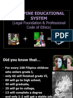 Philippine Educational System