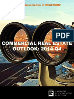 Commercial Real Estate Outlook 2014-11-24