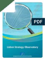 Lisbon Strategy Observatory
