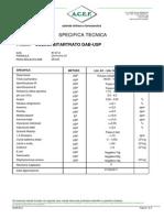 COLINA Prodotto BITARTRATO DAB-USP best