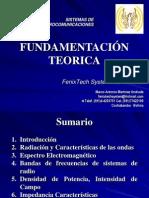 Ondas Electromageticas - FenixTech