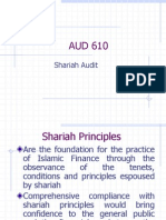 Shariah Audit