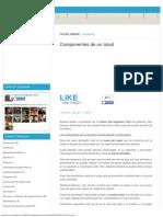 Componentes de un talud ~ CUEVA DEL INGENIERO CIVIL