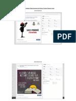 Público Facebook- Maiores Ações