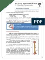 Aula 01. Introdução e Terminologia Ortopédica