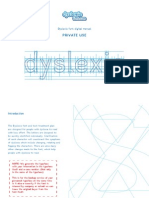Dys Lexie Manual Private Use