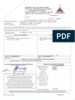 2013 - Business Permit - Front