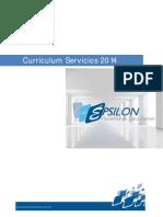Curriculum ATU 2014