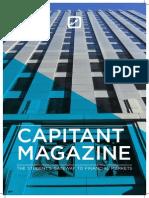 Belgium's Capitant Magazine