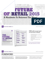 Future of Retail 2015