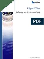 Pinpad 1000se Program Guide