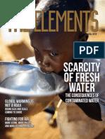 The Elements Magazine