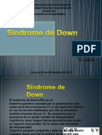 Sindrome de Down 2