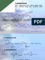 BAB IVc-Reaksi Karbanion