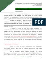 2014 -portugues para pf - ponto dos concursos - Aula 00