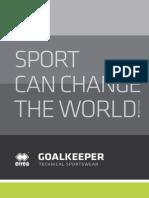 Goalkeeper 2014