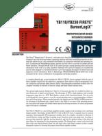 fireye_sept 25 2014 electromagnetic interference relay Diagram Of Fireye Bll510 fireye eb 700 wiring diagram wiring