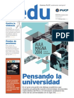 PuntoEdu Año 10, número 331 (2014)