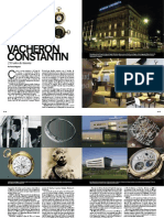 Mdt18 Historia Vacheron C
