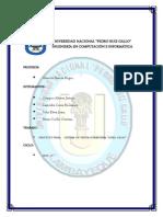 Informe Final Basedatos