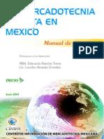 MANUAL Mercadotecnia Directa