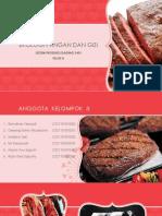 Sistem Produksi Daging Sapi