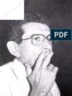 D. Jiménez - La Poesía de José Manuel Arango