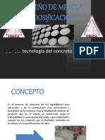 diseño de mezcla dosificacion.pptx