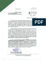 04-06-09 Ruego Comisión investigación Plan Municipal de Aparcamientos